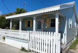 Ma Mazies Cottage
